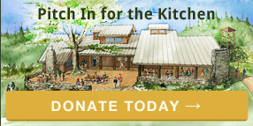 Pitch In for the Kitchen - Donate Today